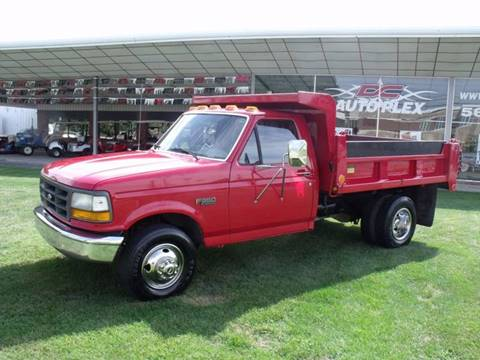 1997 Ford F-350 for sale in Bellevue, OH
