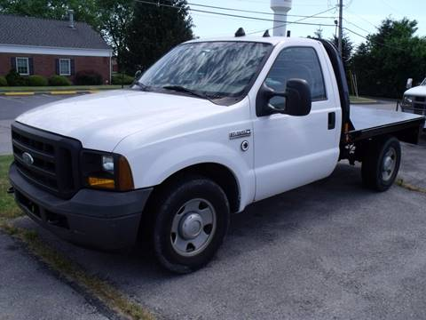 2006 Ford F-350 Super Duty for sale in Bellevue, OH
