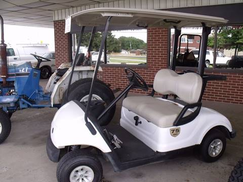 2012 Yamaha G-29 for sale in Bellevue, OH