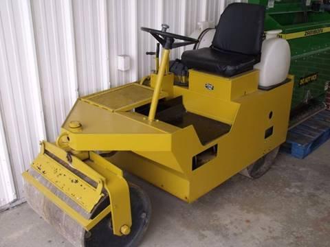 1989 Stone Roller  SR2500