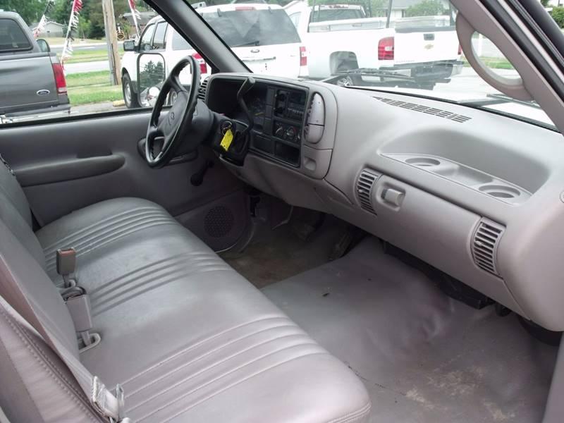 1995 Chevrolet Silverado 3500HD  - Bellevue OH