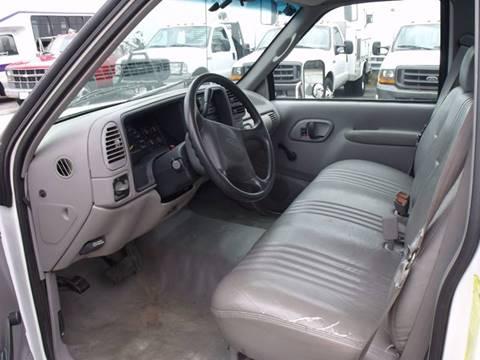 1995 Chevrolet Silverado 3500HD