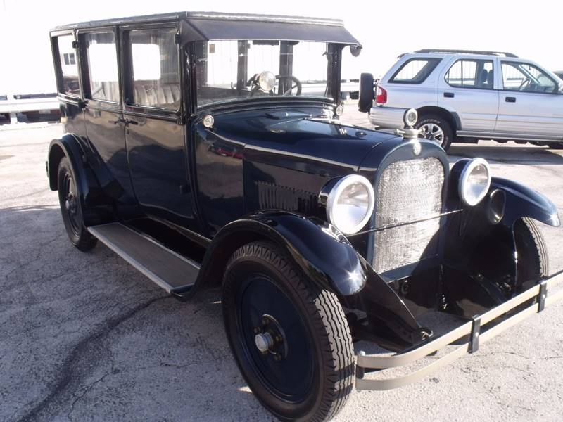 1926 Dodge Sedan for sale at Dendinger Bros Auto Sales & Service in Bellevue OH