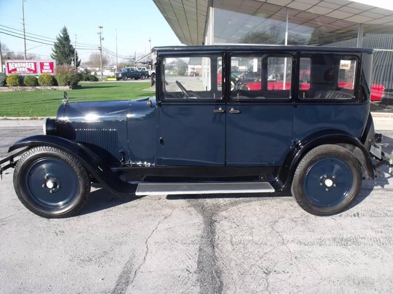 1926 Dodge Sedan  - Bellevue OH