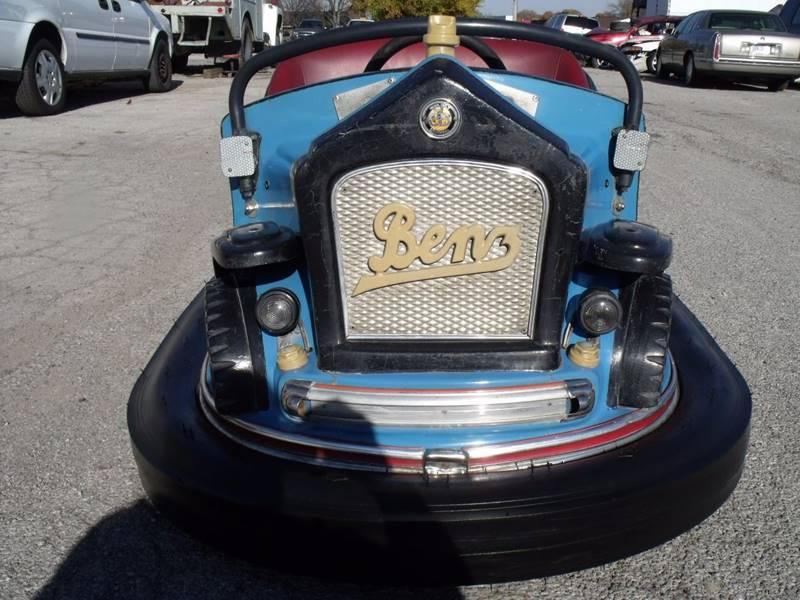 Dodgem / Bumper Car for sale at Dendinger Bros Auto Sales & Service in Bellevue OH