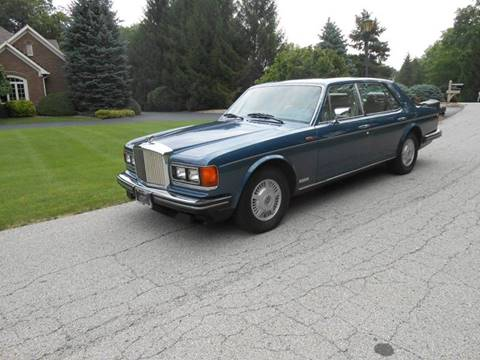1988 Bentley Eight for sale in Zionsville IN