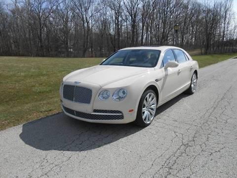 Bentley Flying Spur For Sale - Carsforsale.com