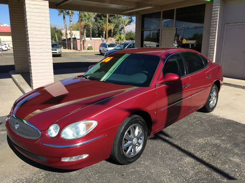 Used 2006 Buick LaCrosse for sale - Pricing