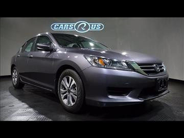 2015 Honda Accord for sale in Tacoma, WA