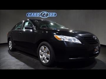 2008 Toyota Camry for sale in Tacoma, WA