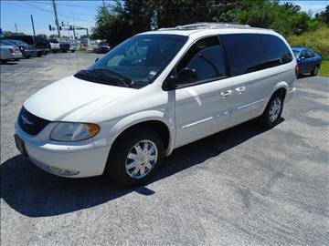 2004 Chrysler Town and Country for sale in Arnold, MO