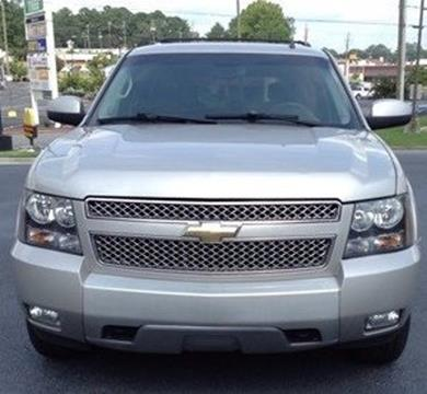 2009 Chevrolet Suburban for sale in Hueytown, AL