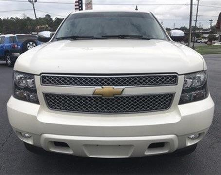 2013 Chevrolet Tahoe for sale in Hueytown, AL