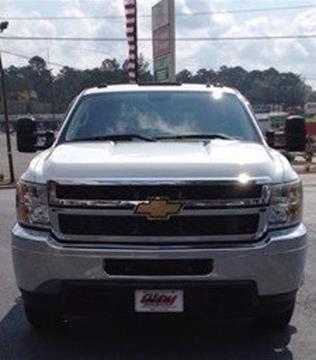 2012 Chevrolet Silverado 3500HD for sale in Hueytown AL