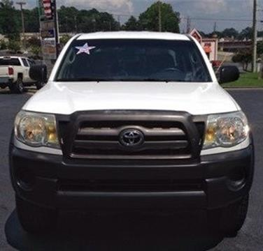 2010 Toyota Tacoma for sale in Hueytown, AL