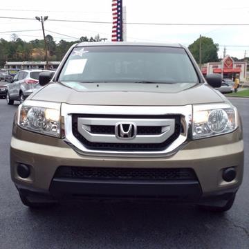 2011 Honda Pilot for sale in Hueytown, AL