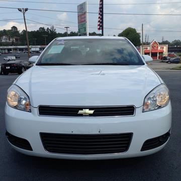 2011 Chevrolet Impala for sale in Hueytown, AL