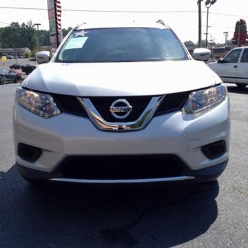 2016 Nissan Rogue for sale in Hueytown, AL