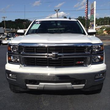 2015 Chevrolet Silverado 1500 for sale in Hueytown, AL