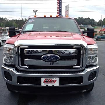 2012 Ford F-350 Super Duty for sale in Hueytown, AL