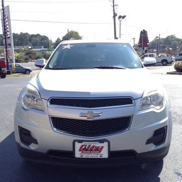 2011 Chevrolet Equinox for sale in Hueytown, AL