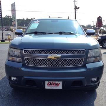 2009 Chevrolet Tahoe for sale in Hueytown, AL