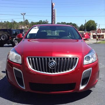 2013 Buick Regal for sale in Hueytown, AL