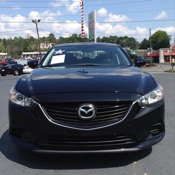 2014 Mazda MAZDA6 for sale in Hueytown, AL