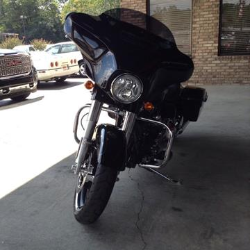 2014 Harley-Davidson n/a for sale in Hueytown, AL