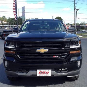 2017 Chevrolet Silverado 1500 for sale in Hueytown, AL