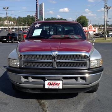 1995 Dodge Ram Pickup 2500 for sale in Hueytown, AL