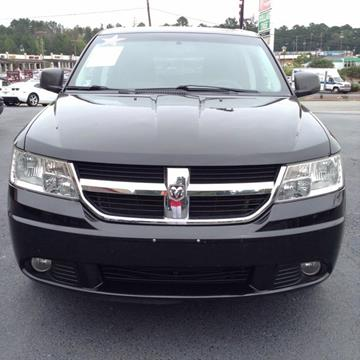 2009 Dodge Journey for sale in Hueytown, AL