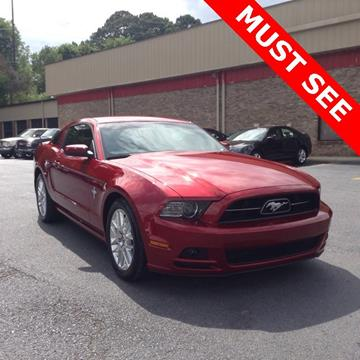 City Auto Sales Hueytown >> Used Ford Mustang For Sale in Alabama - Carsforsale.com®