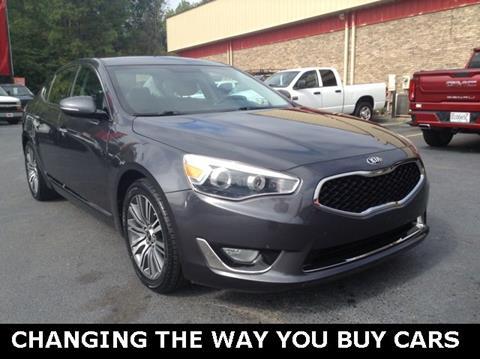 2014 Kia Cadenza for sale in Hueytown, AL