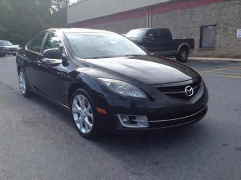 Mazda For Sale >> Mazda For Sale In Hueytown Al City Auto Sales Of Hueytown