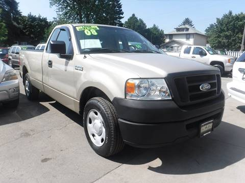 2008 Ford F-150 for sale in Kenosha, WI