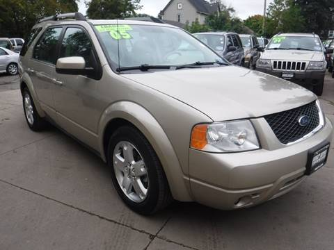 2005 Ford Freestyle for sale in Kenosha, WI