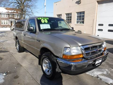 2000 Ford Ranger for sale in Kenosha, WI