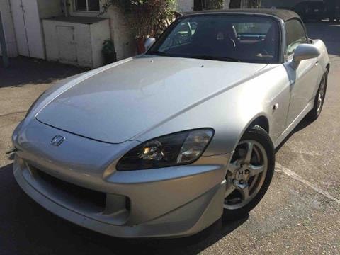 2002 Honda S2000 for sale in Los Angeles, CA