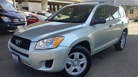 2009 Toyota RAV4 for sale in Los Angeles, CA