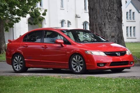 2009 Honda Civic for sale in Lexington, KY