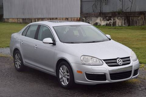 2007 Volkswagen Jetta for sale in Lexington, KY