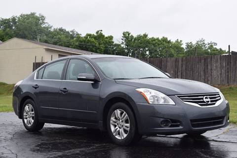 2011 Nissan Altima for sale in Lexington, KY