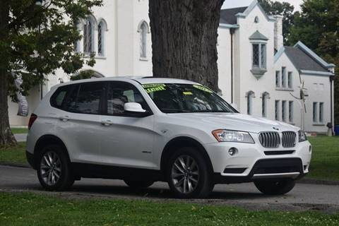 2013 BMW X3 for sale in Lexington, KY