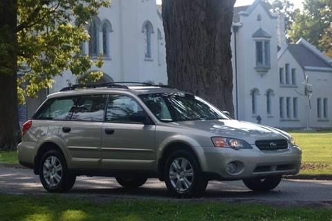 2005 Subaru Outback for sale in Lexington, KY