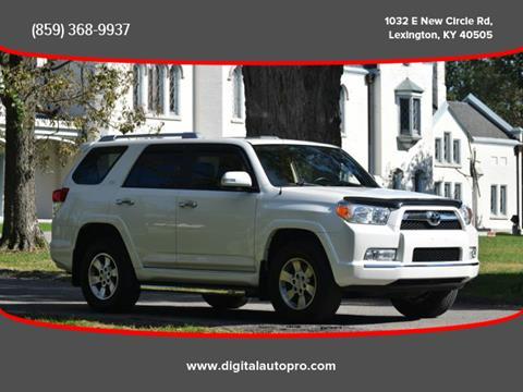 2012 Toyota 4Runner for sale in Lexington, KY