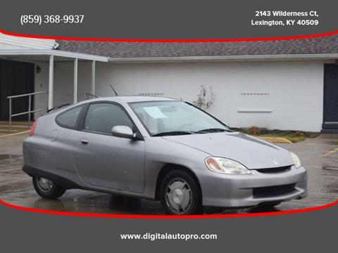 2005 Honda Insight for sale in Lexington, KY