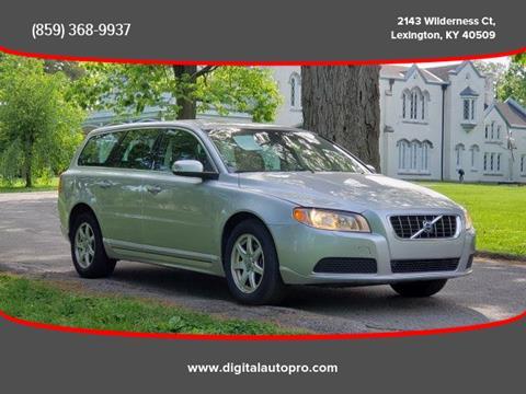 2008 Volvo V70 for sale in Lexington, KY