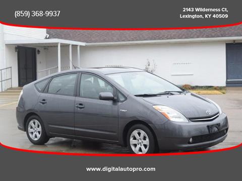 f4a4a253e2 Used Toyota Prius For Sale in Hendersonville