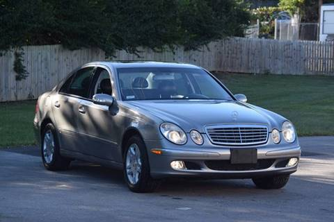2005 Mercedes-Benz E-Class for sale in Lexington, KY